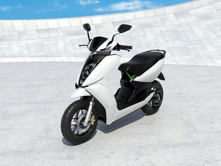 ather energy s340 scooter