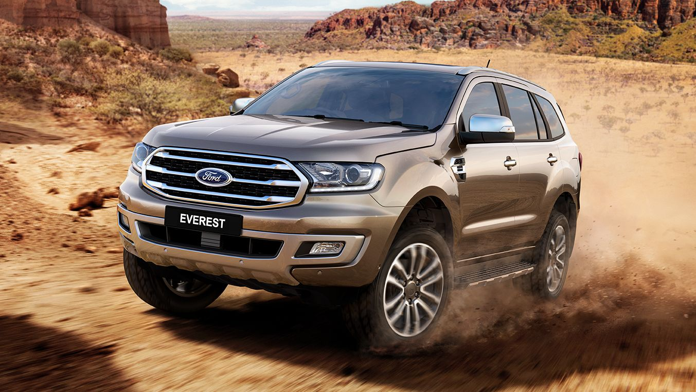 Ford-Endeavour-front
