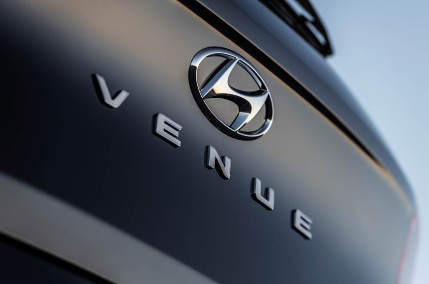 hyundai venue suv news in tamil