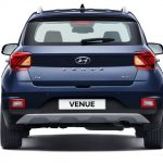 Hyundai venue SUV officially revealed