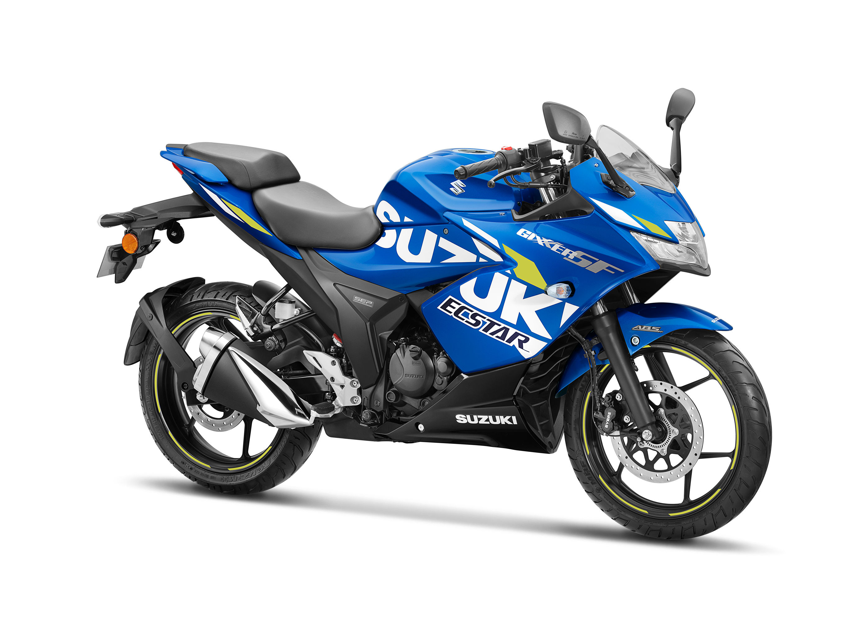 MotoGP edition of GIXXER SF 150