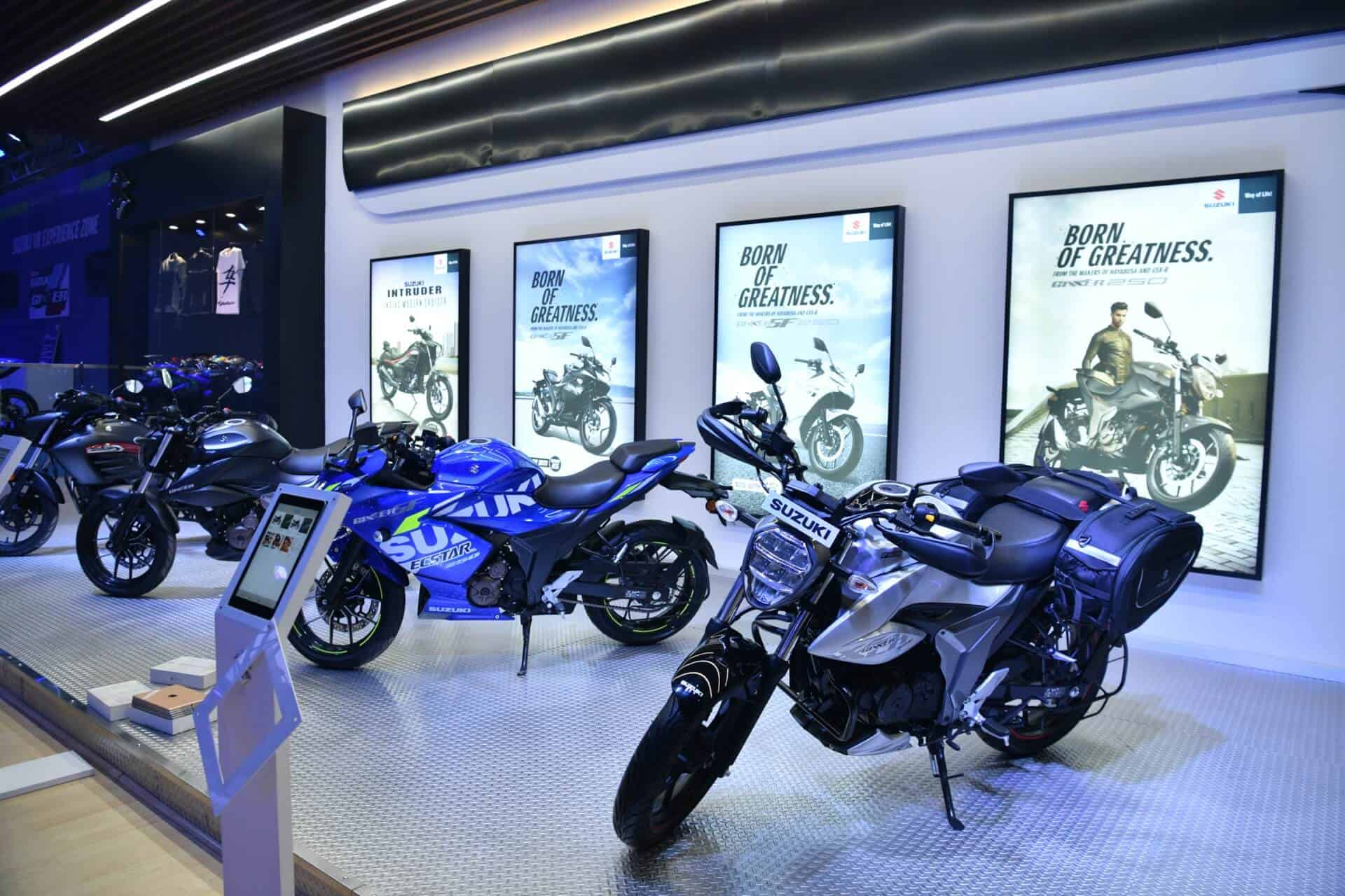 bs6-suzuki-gixxer-line-up-revealed