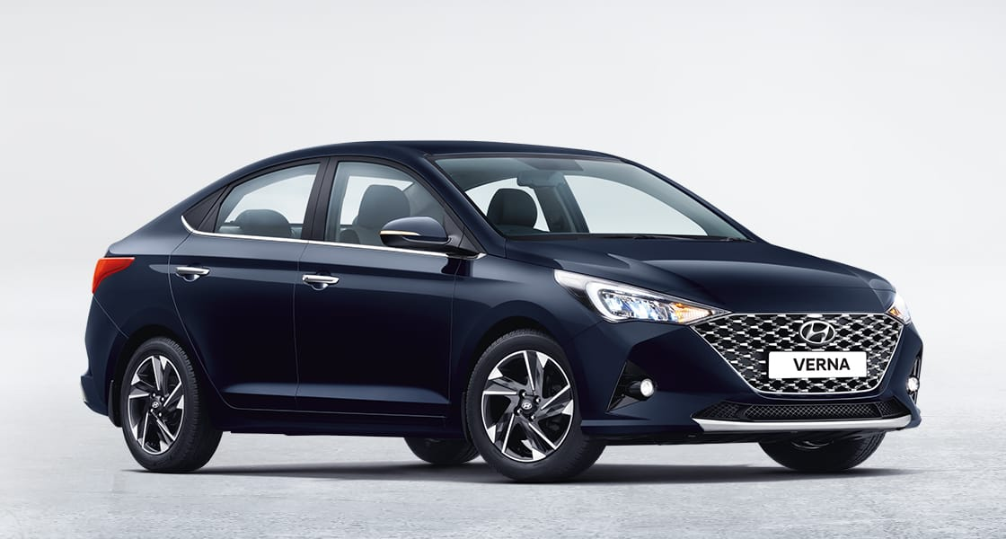 Hyundai Verna launched