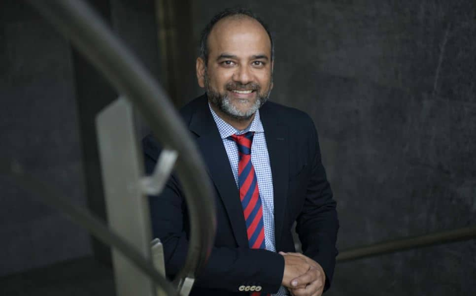 mr rudratej singh president and chief executive officer bmw group india