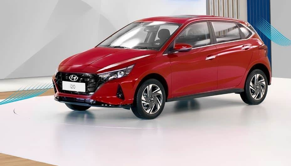 all new hyundai i20 launched 1